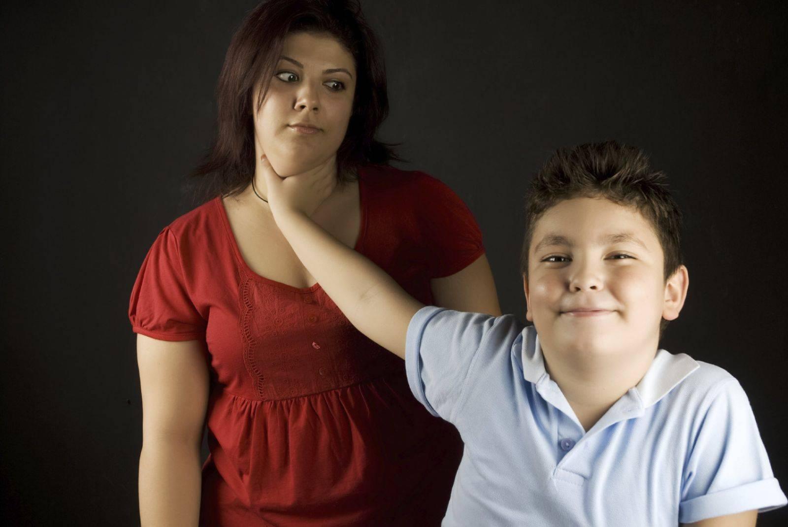 Балованный ребенок: как исправить огрехи неправильного воспитания