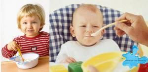 Манная каша: с какого возраста можно детям и почему