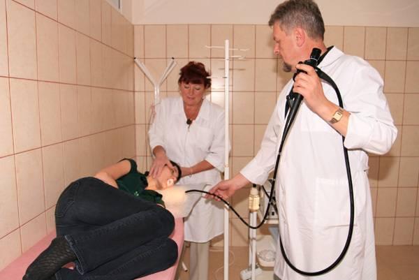 Сколько делают гастроскопию? особенности и длительность процедуры