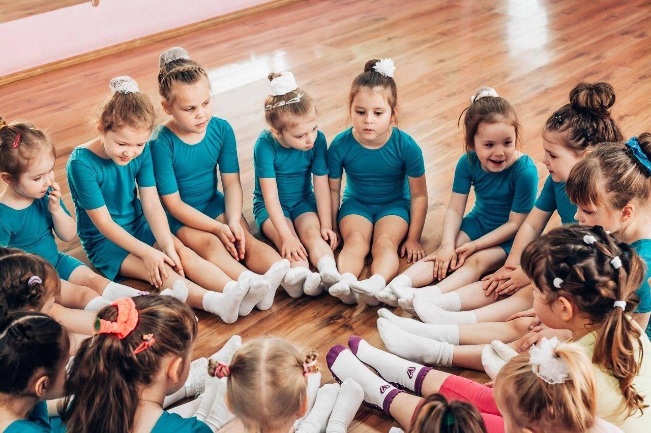 Спортивные секции для детей от 3 лет и кружки — куда можно отдать девочку и мальчика?