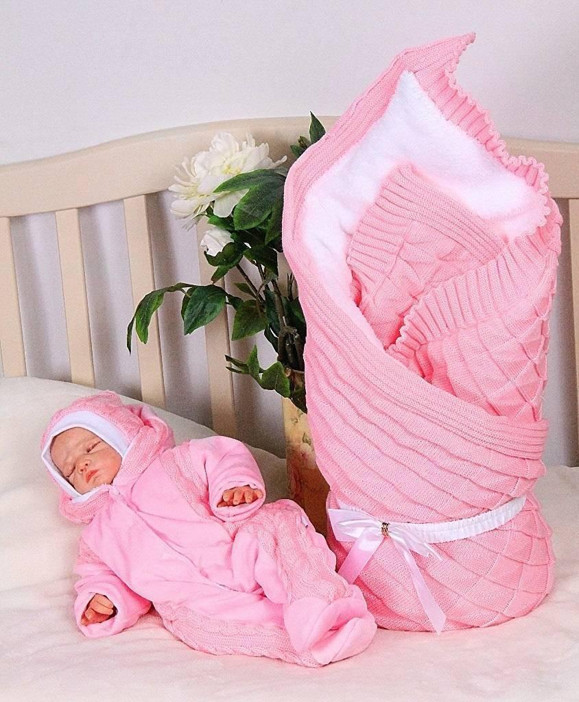 Выписка из роддома зимой: в каком одеяле выписывать и как одеть ребенка
