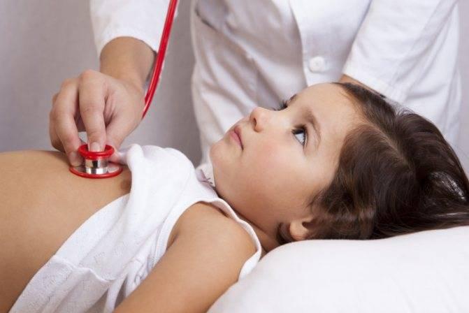 Что значит синусовая тахикардия у ребенка и как ее лечить?