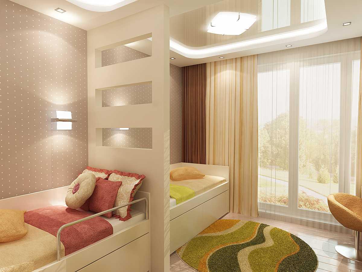 Детская 12 кв. м.: 130 фото дизайна спальни для детей и подростков | дизайн детской комнаты 12 кв м