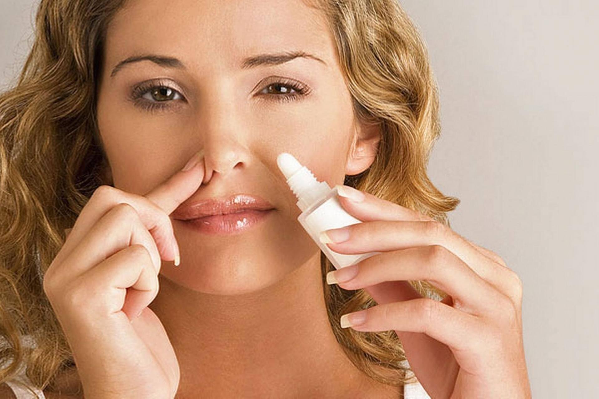 Как вылечить насморк быстро: 6 средств от заложенности носа