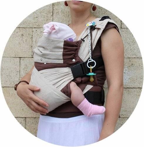 Как выбрать эрго-рюкзак? с какого возраста можно носить ребенка?