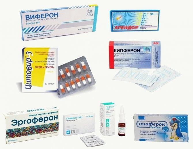 Профилактика кишечных инфекций