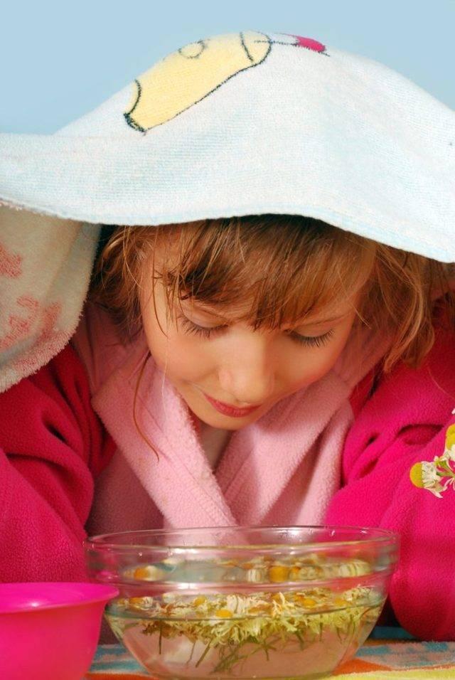 Проверенные способы: как снять приступ кашля у ребенка