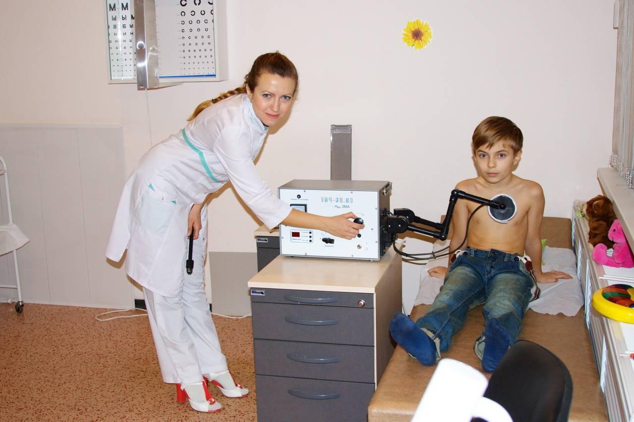 Трахеобронхит у детей: причины, первые клинические симптомы, методы лечения заболевания в домашних условиях