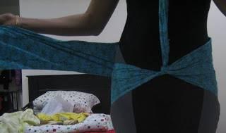 После родов можно ли утягивать живот imother.su- все для будущей мамы