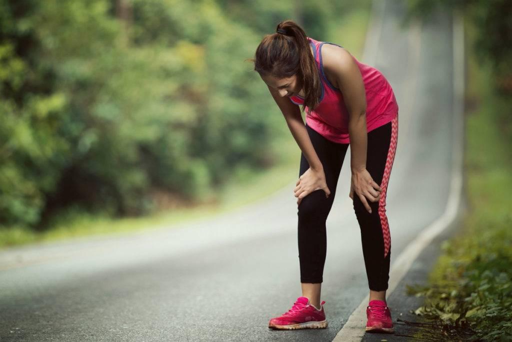 Кашель при физической нагрузке, кашель после физической активности у ребенка и взрослого