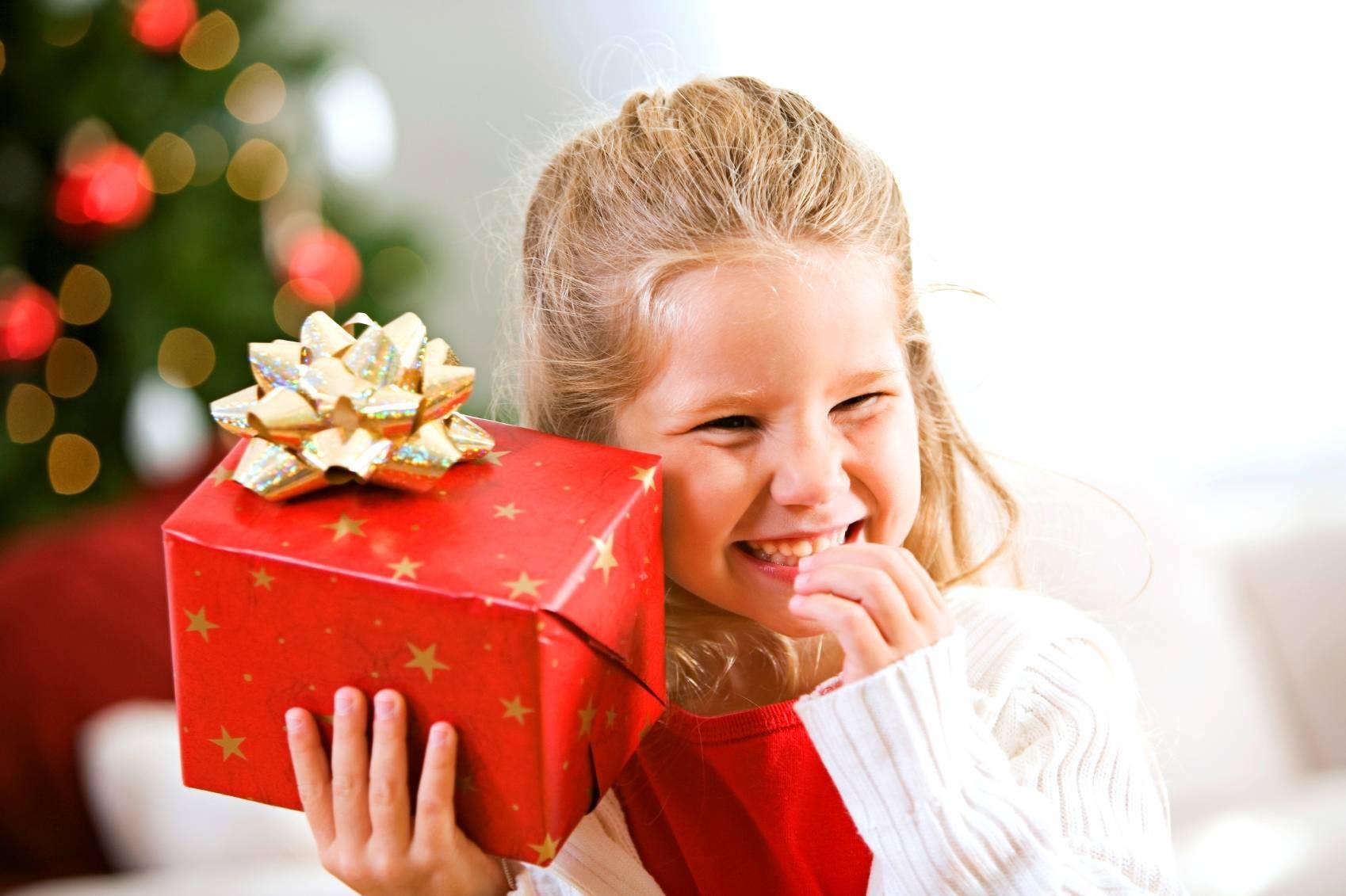 Лучшие подарки на день рождение девочке 5 лет