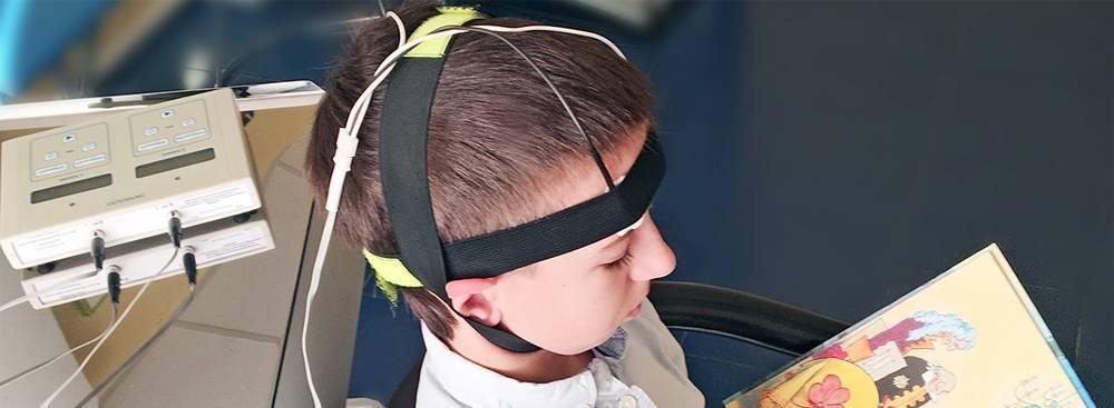 Микрополяризация головного мозга детям: 13 сфер применения