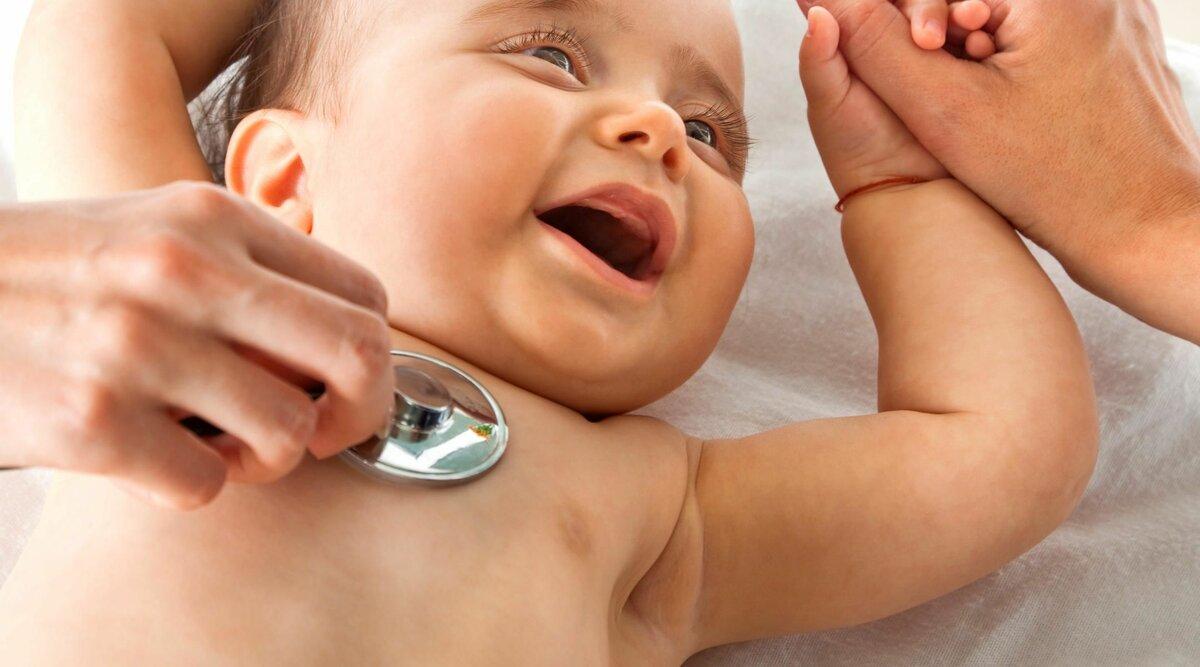 Сколько раз в минуту должен дышать ребенок: количество вдохов, возможные отклонения