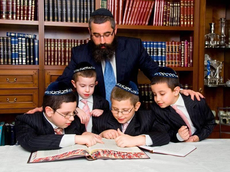Как воспитывают детей евреи, в израиле - особенности, традиции поколений, запреты, примеры из жизни, мнения