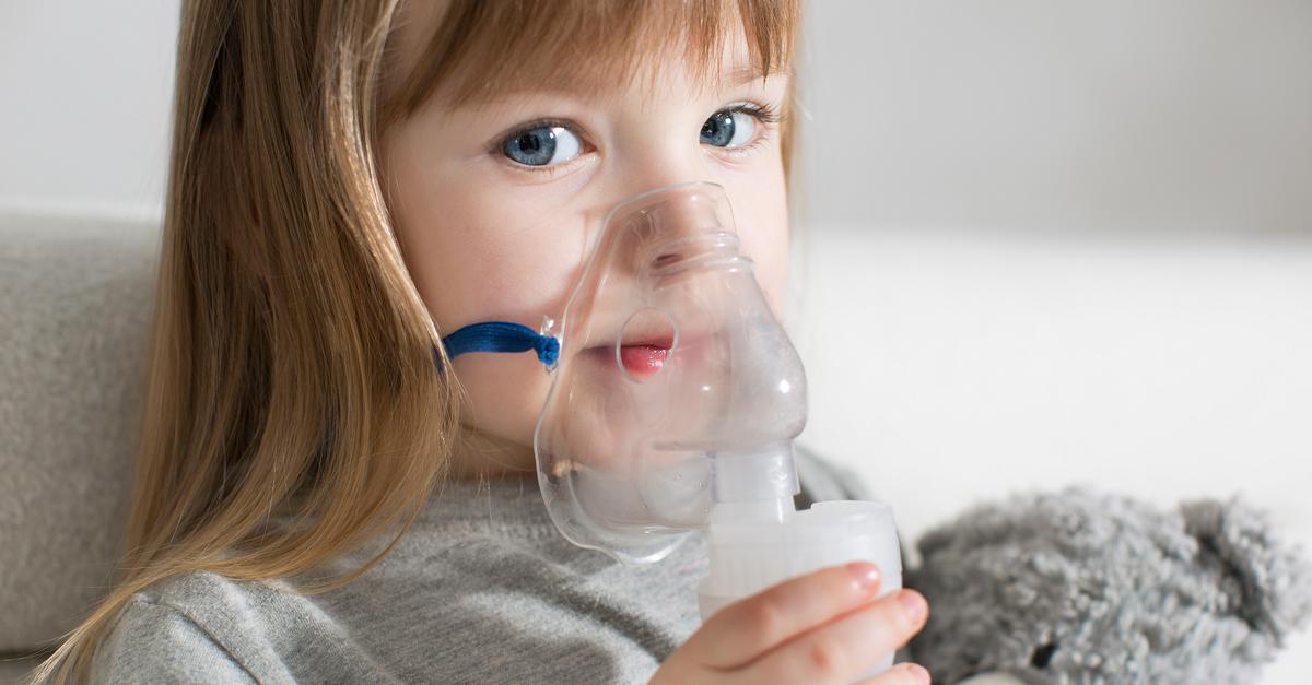Ингаляции с физраствором в небулайзере детям при кашле и насморке: инструкция и дозировка