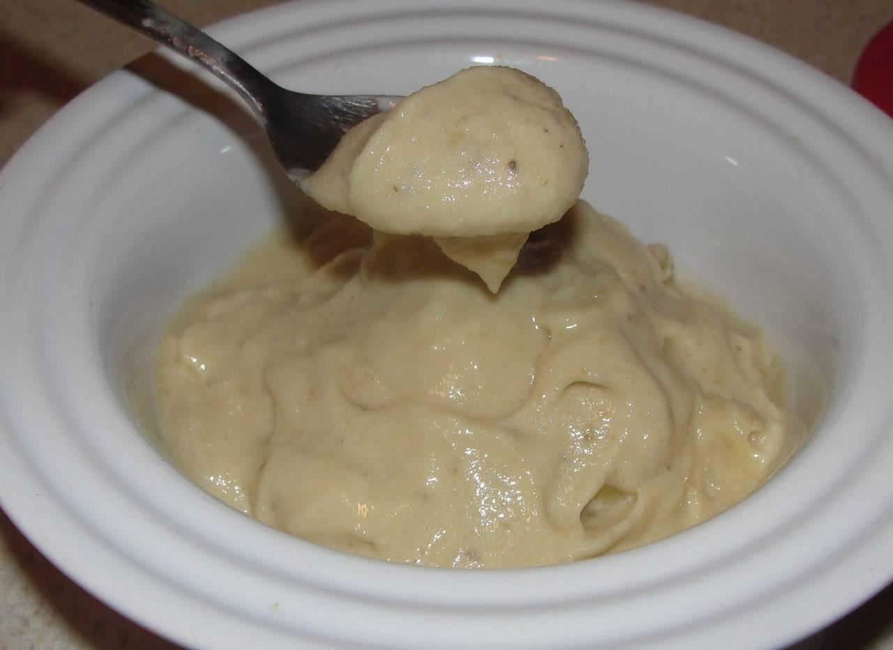 Банан от кашля: рецепт ребенку в виде сиропа, с молоком или медом