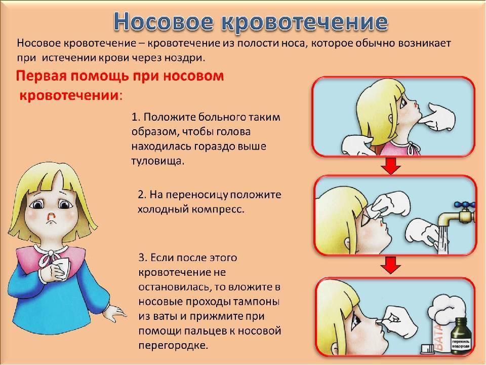 У ребёнка стреляет ухо чем лечить