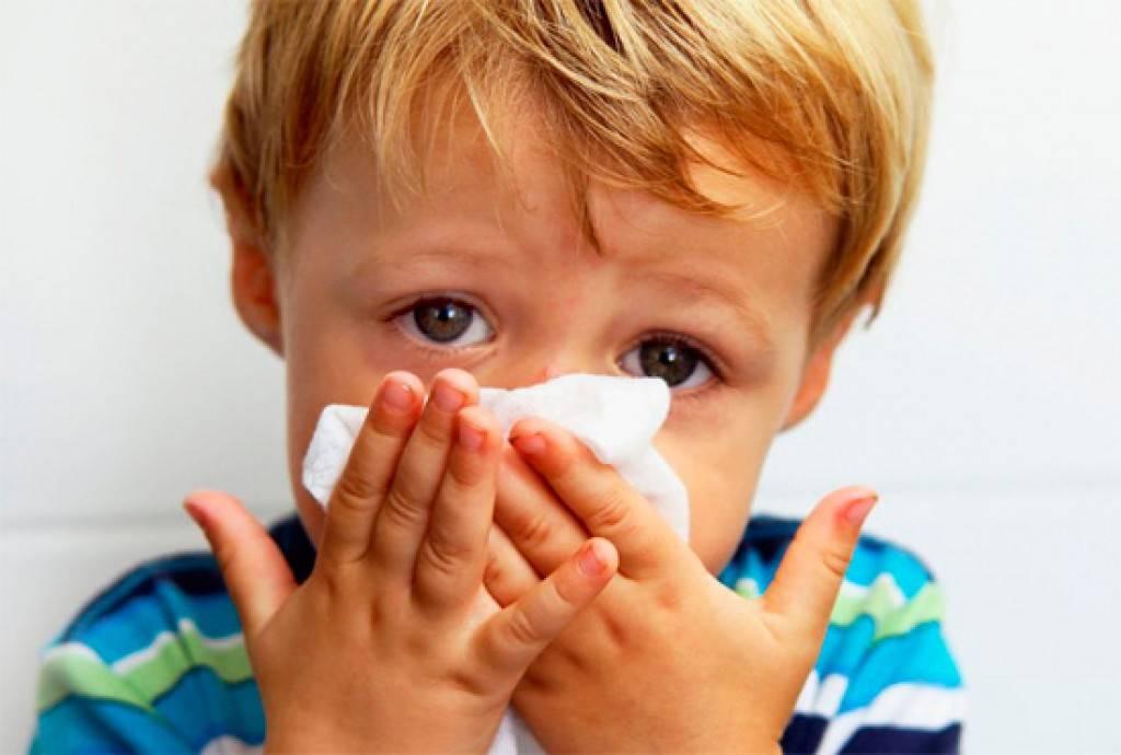 Что делать если ребенок постоянно шмыгает носом?