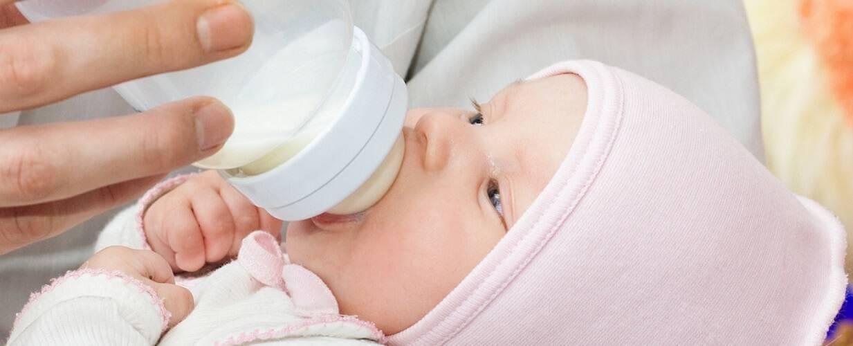 Аллергия на лактозу у грудничка: как выглядит, что делать при непереносимости лактозы