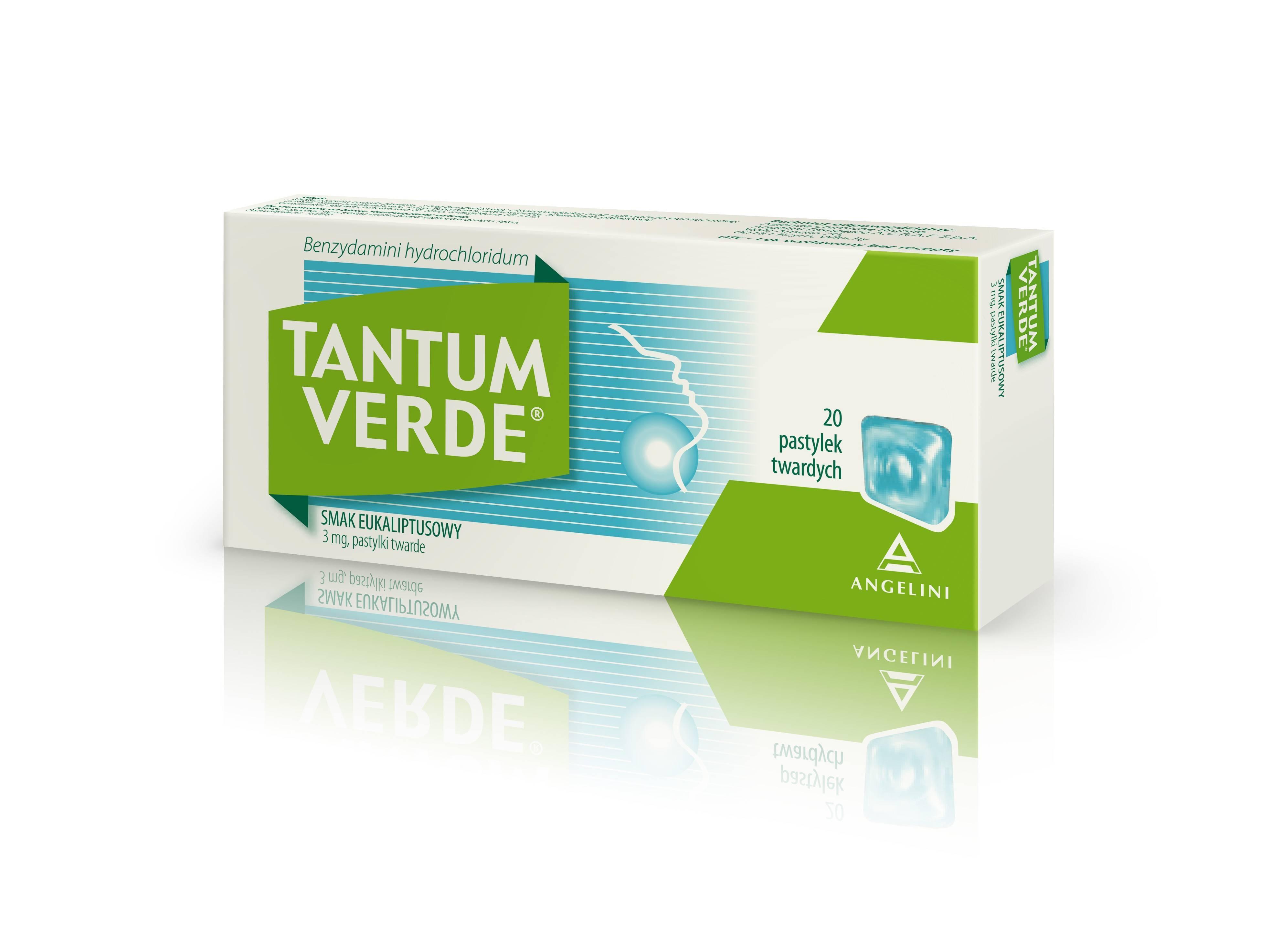 Тантум верде при беременности 2 триместр