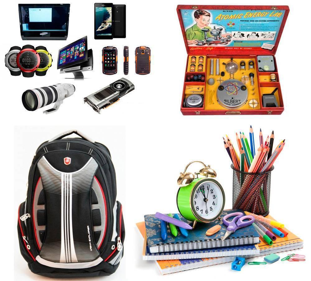 Подарки ребёнку на 6 лет - подборка интересных товаров