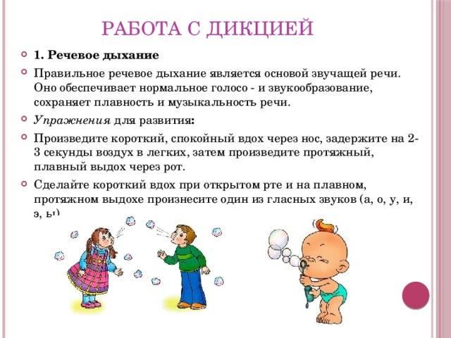 Заикание у детей 3-4 лет причины и симптомы