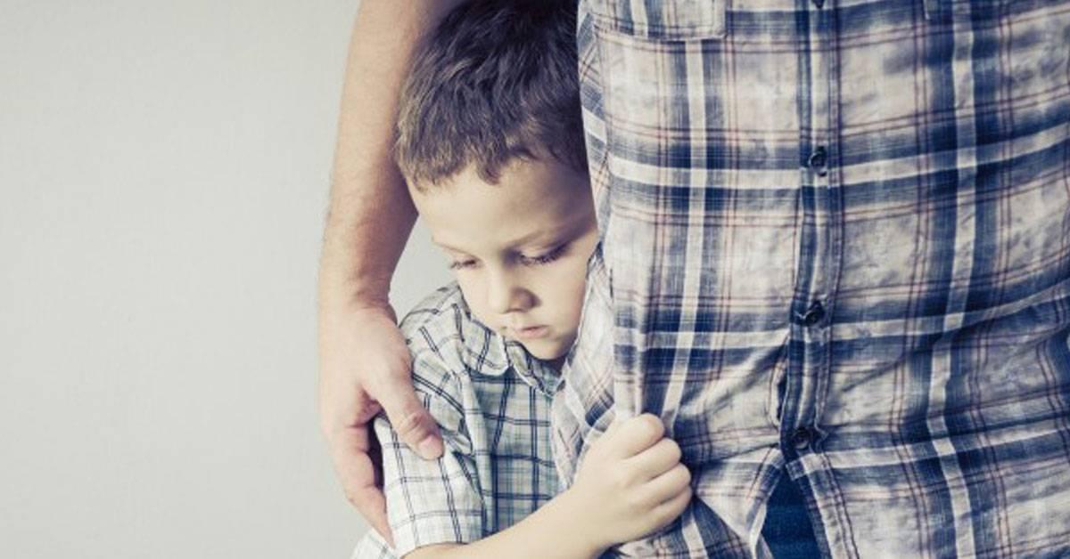 Мнение психологов: можно ли бить детей