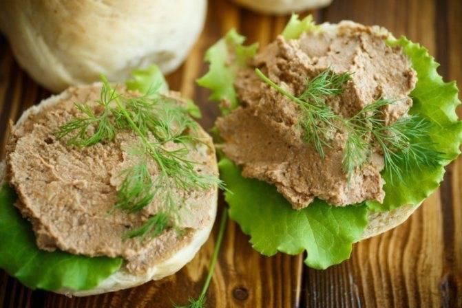 Какая печень полезнее куриная или говяжья?