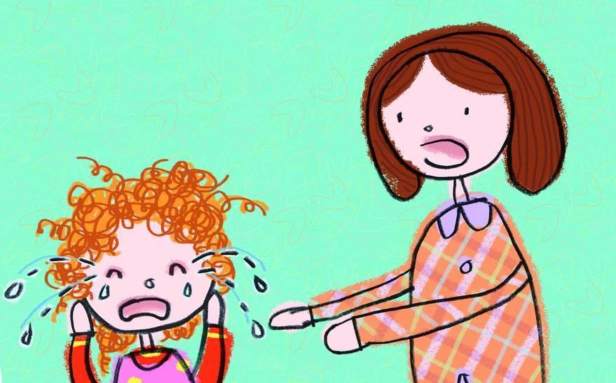 Ребенок ноет. почему ребенок ноет. что делать с нытьем? | уроки для мам