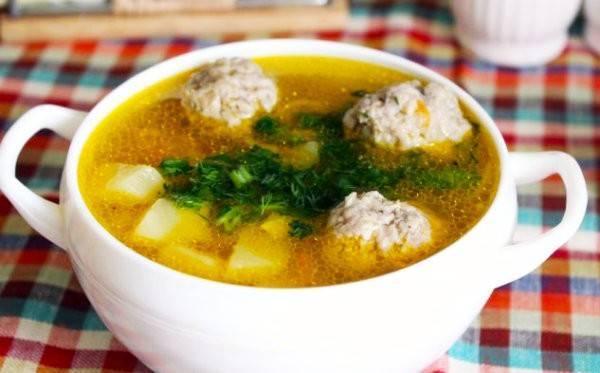 Рыбный суп для детей, вкусные рецепты с фото