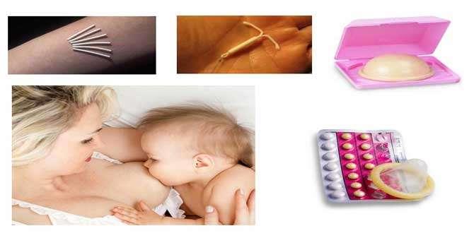 Как правильно выбрать противозачаточные таблетки при грудном вскармливании   итс кидс