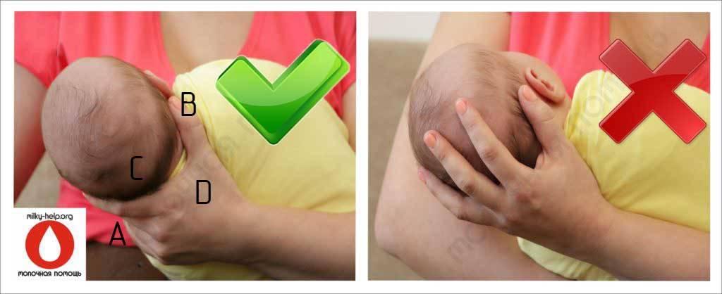 Ребенок 2-3 месяцев мотает головой из стороны в сторону: причины, и что делать родителям?