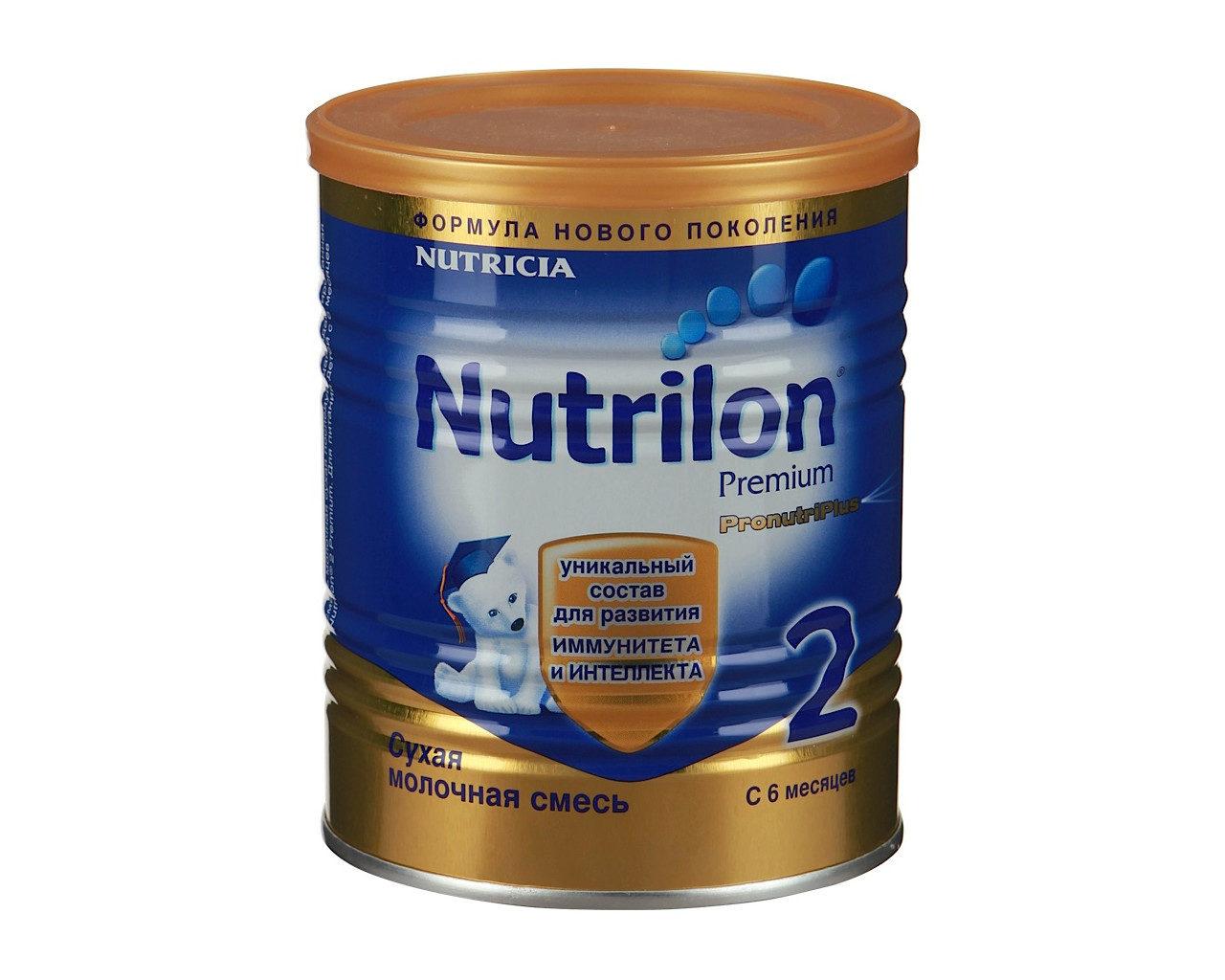 Нутрилон пепти гастро и пепти аллергия отличия - аллергиинет
