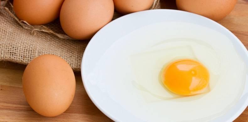 Можно ли кормящей маме куриные яйца: вареные, жареные
