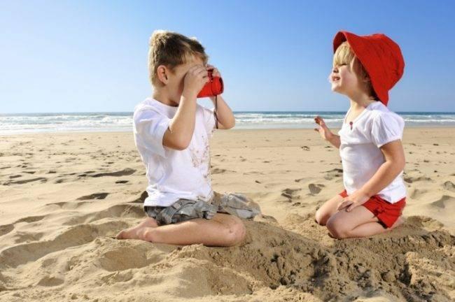 Акклиматизация у детей на море, в горах, после отпуска: симптомы, длительность, этапы