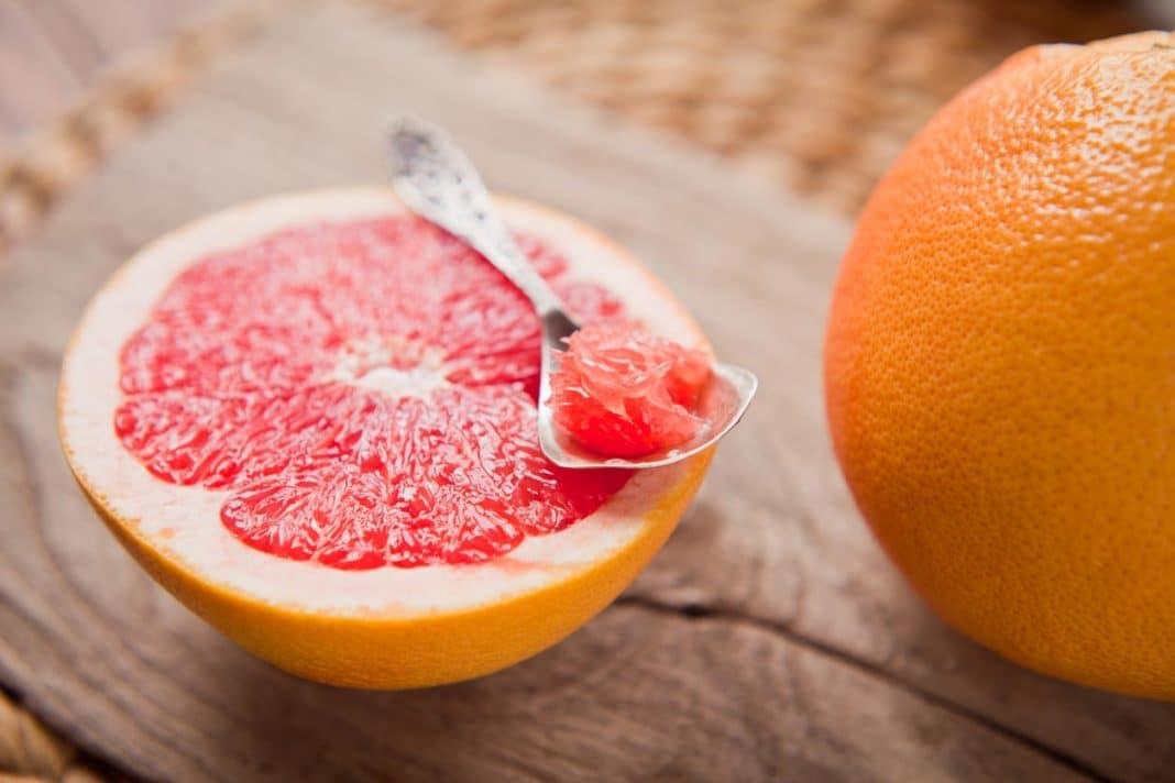 Можно ли есть грейпфрут во время беременности