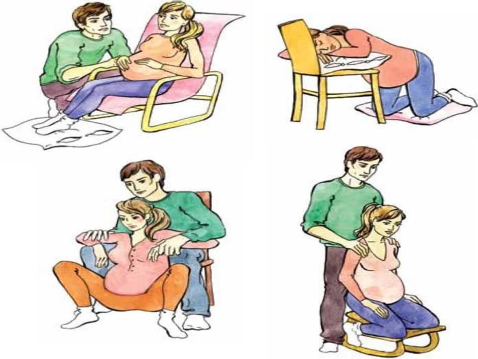 Дышим правильно во время схваток и родов. правильное дыхание в родах доктор колбаса дыхание в родах