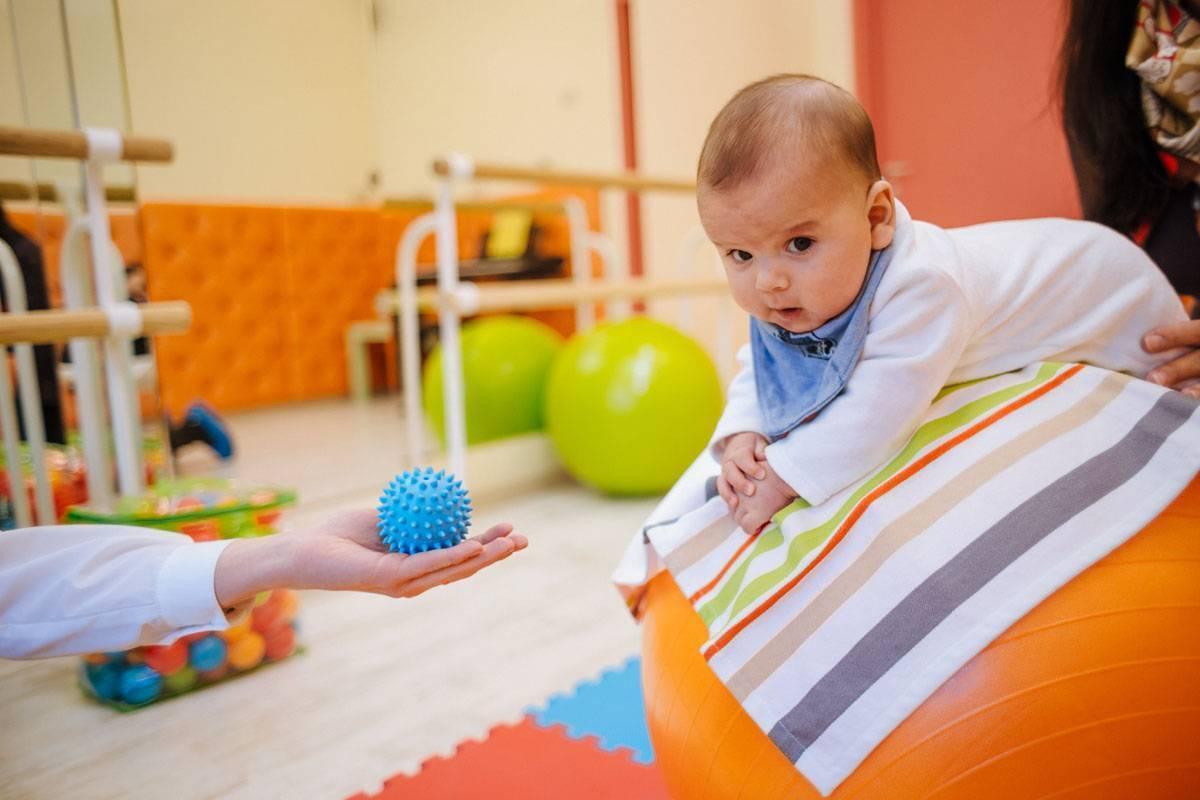 Развитие ребенка в 3 года