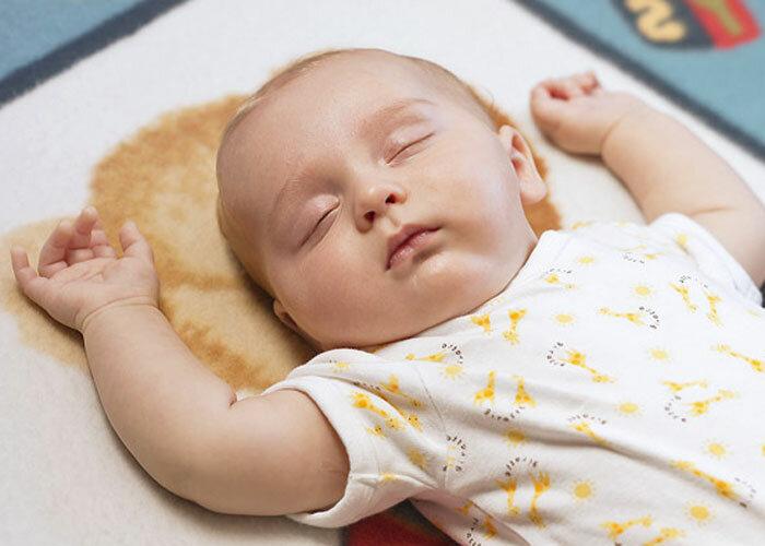 Грудной ребенок плохо спит: как помочь уставшей маме и улучшить качество младенческого сна