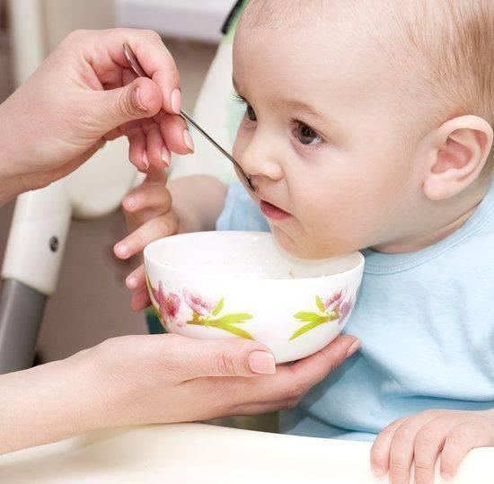 Компот из чернослива для грудничка: когда давать, рецепт