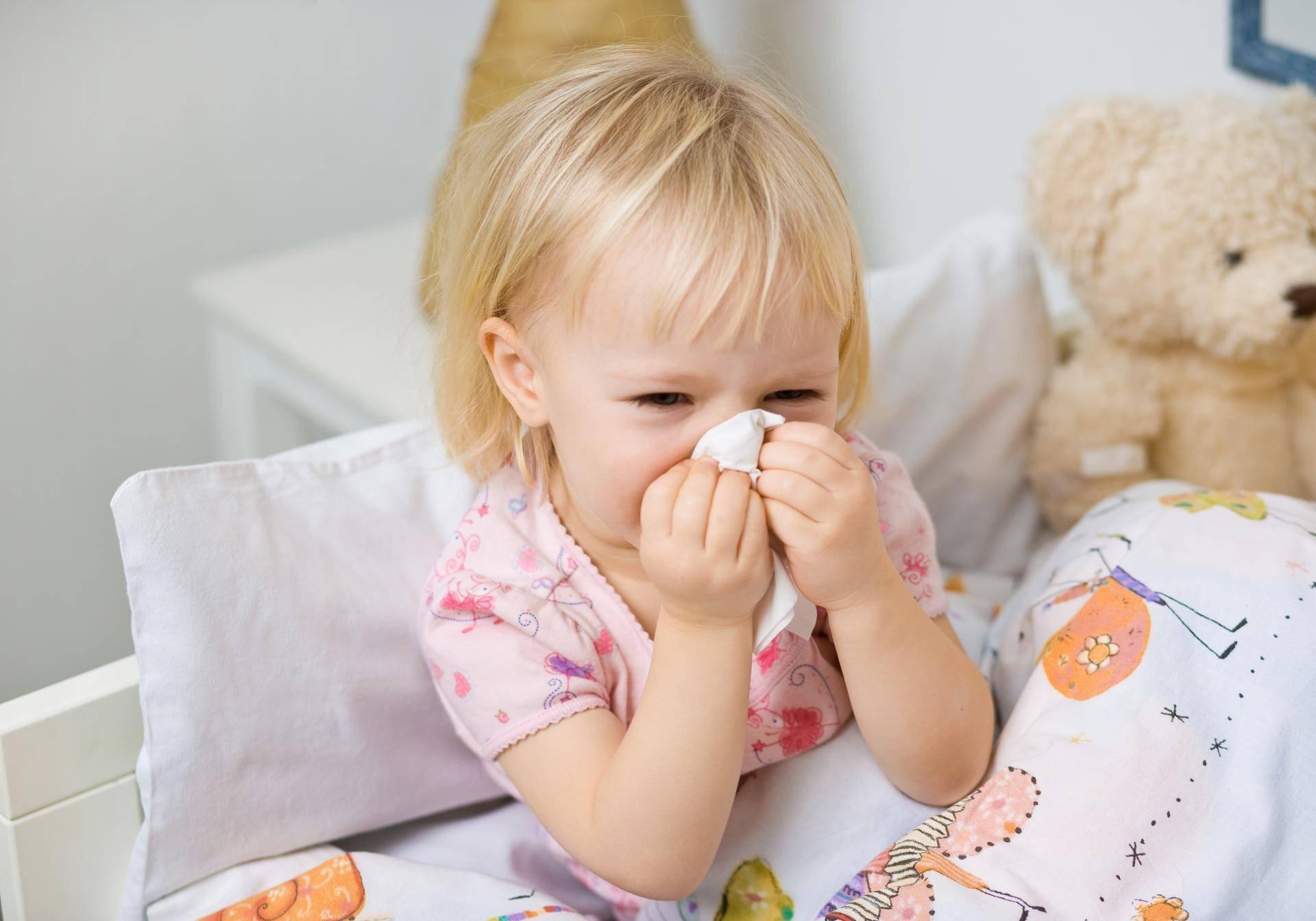 Ребенок часто болеет в садике – что делать, как повысить иммунитет?