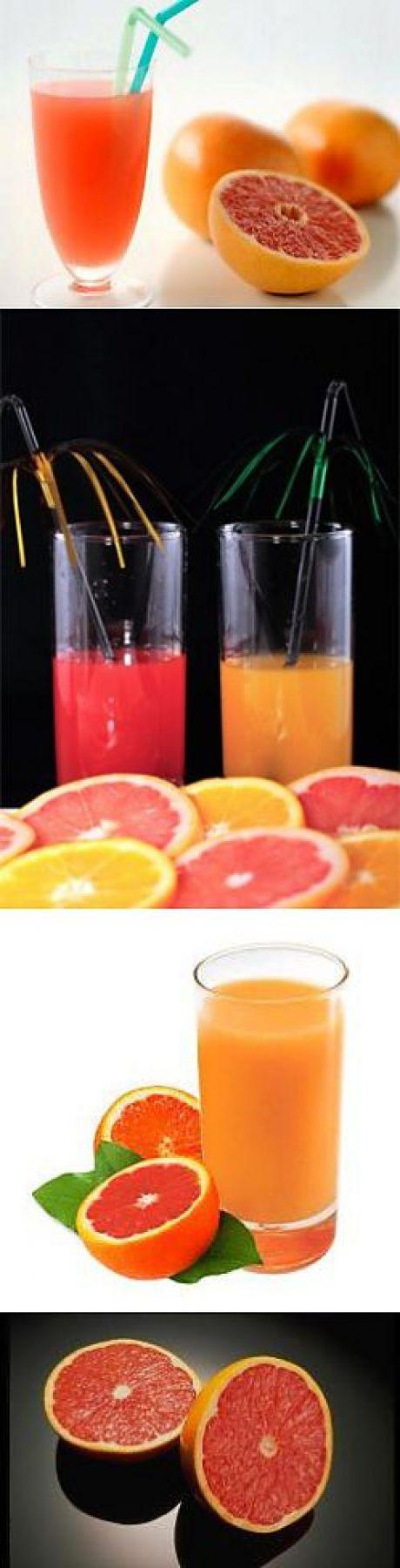 Грейпфрут при беременности - польза и вред