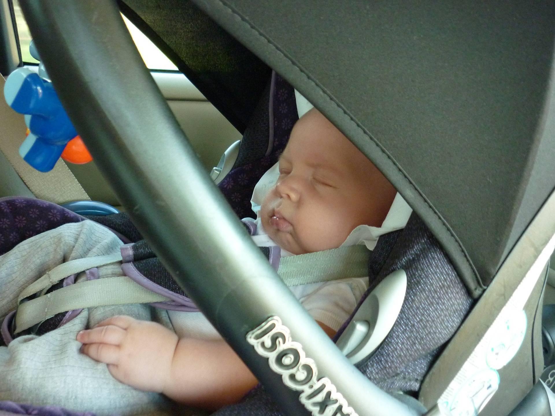 Как правильно перевозить детей в машине 2020 году? | помощь водителям в 2020 и 2021 году