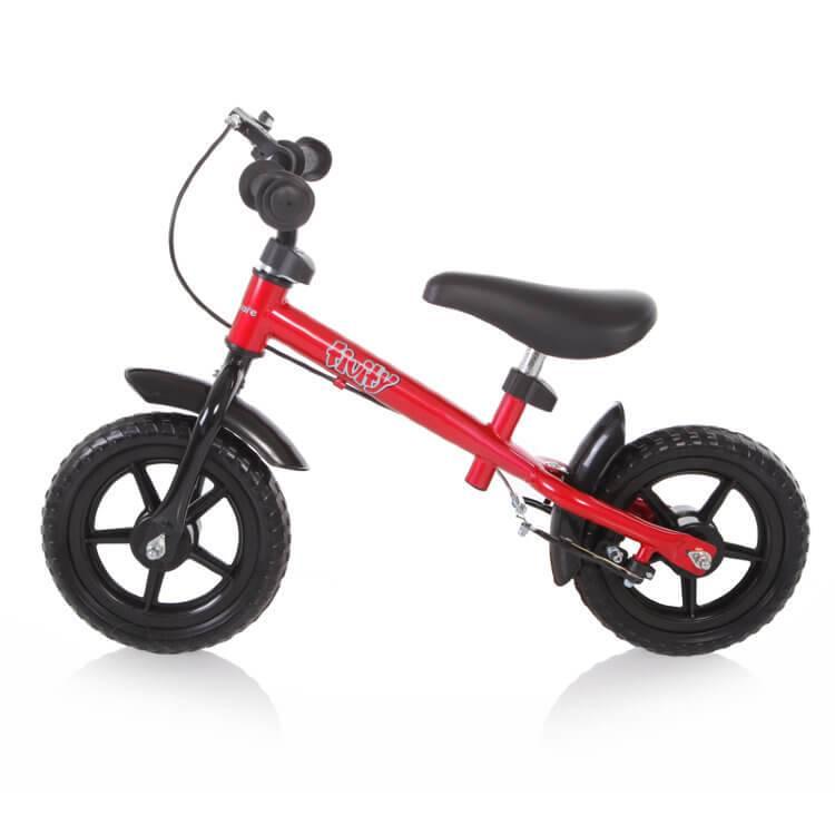 Детский велосипед или беговел что лучше купить ребенку, советы родителям