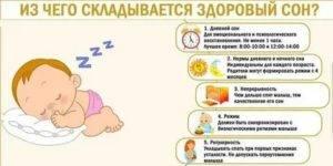 Сон новорожденного: почему ребенок постоянно хочет много и долго спать и мало ест