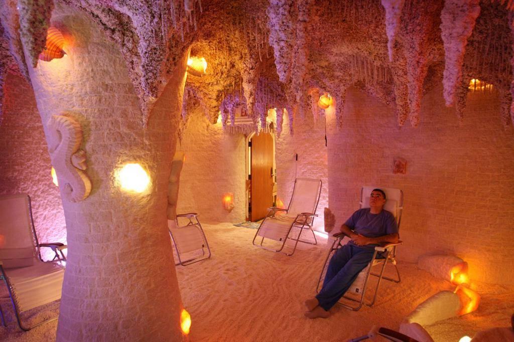 Соляная пещера. показания и противопоказания. польза и вред. отзывы врачей.