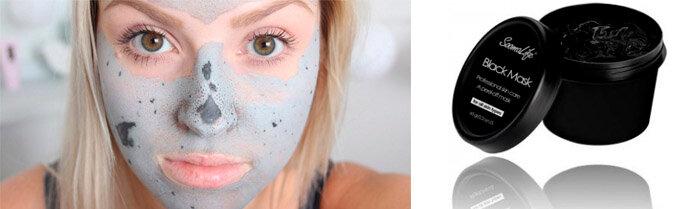 Домашние маски для лица от прыщей - в условиях, эффективные
