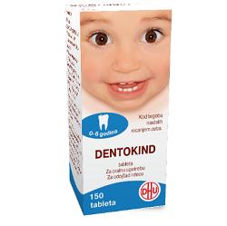 Дентокинд - инструкция и аналоги препарата - медицинский портал uadoc