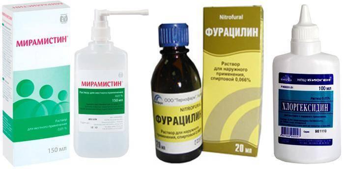 Фурацилин для глаз детям инструкция по применению. «фурацилин»: инструкция по разведению раствора и промыванию глаз новорожденным и детям старшего возраста