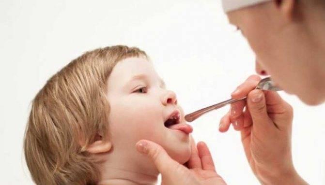 Ребенок шмыгает носом а соплей нет - советы врачей